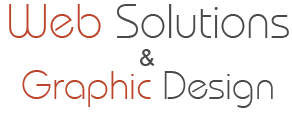 Web Solutions & Graphic Design